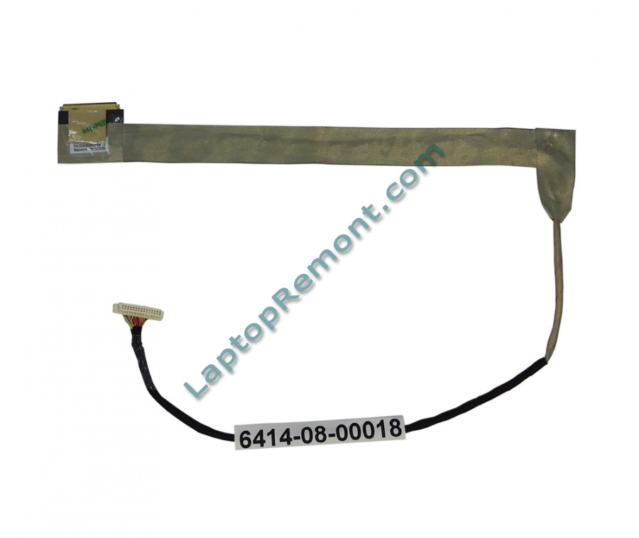 LCD Cable Lenovo Ideapad G550 G555* for LED screens