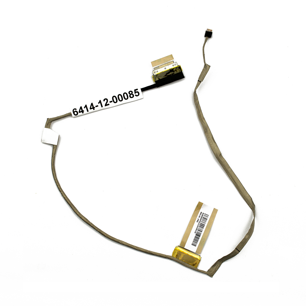 LCD Cable TOSHIBA Satellite C40-A C40D-A 40pin