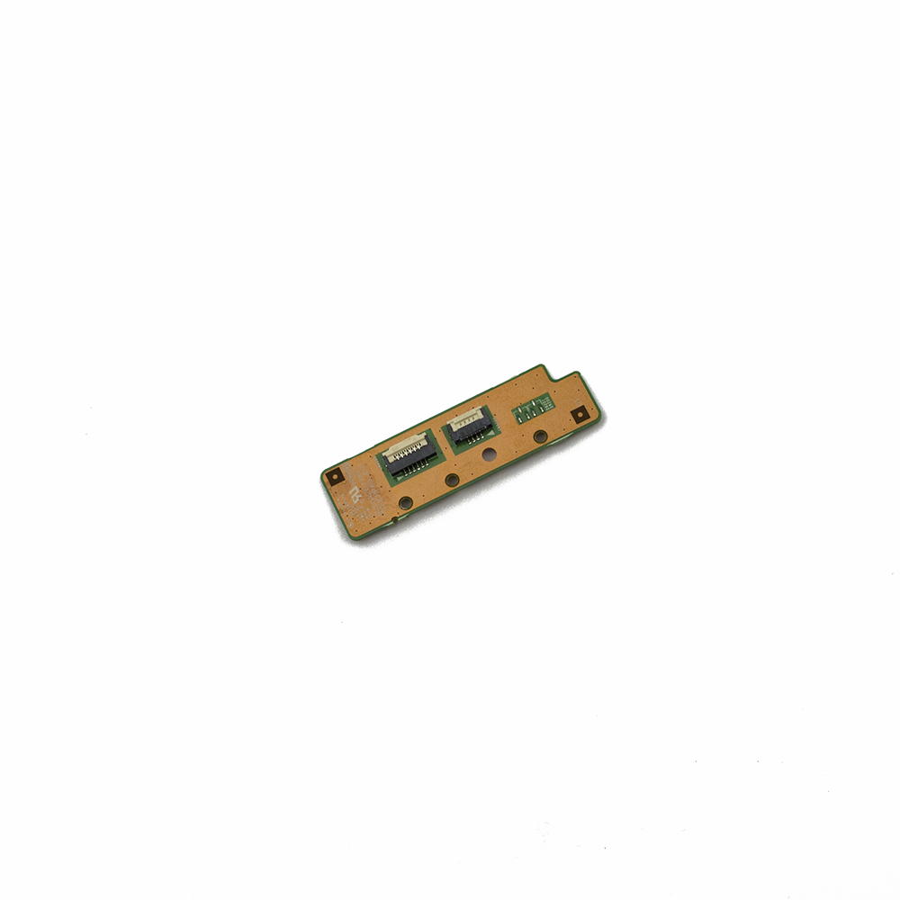 TouchPad Buttons Board For Toshiba Satellite C75D-B