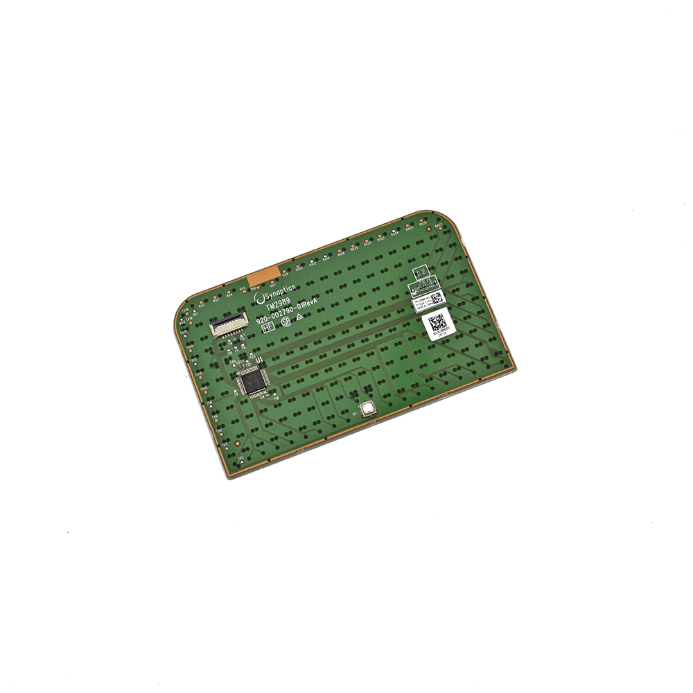 TouchPad For Toshiba Satellite L50 L50-B L50D-B L50-C P50-C White