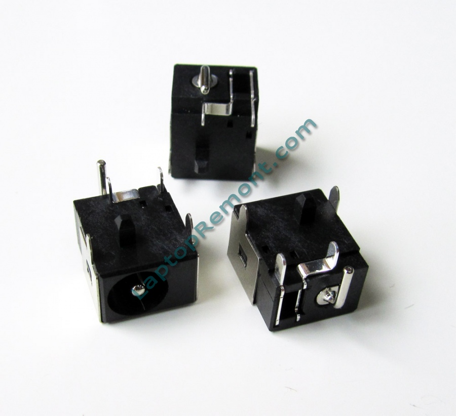 DC Power Jack PJ038 1.65 center pin Acer Aspire 2350 3690 5100 5610 9500