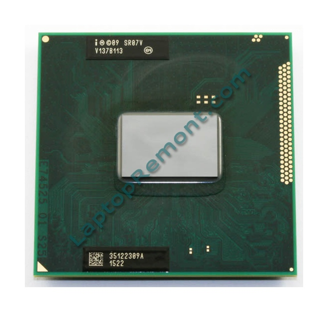 Processor Intel Pentium B960 (2M Cache  2.20 GHz) 32nm 35W with HD Graphics